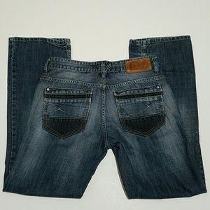 i jeans by Buffalo